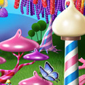 illustration of Candyland Illustration