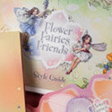 illustration of Penguin Young Readers - Flower Fairies Friends Style Guide