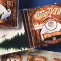 illustration of Warner Bros. - Harry Potter Packaging System