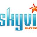 illustration of SkyView Entertainment - Identity & Communications, Brochure, Website