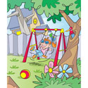 illustration of 2D, Illustration, Character Development, Comics, Early Childhood, School Age, Tweens