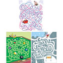 illustration of 2D, Illustration, Game Development , Board Games, Puzzles, Early Childhood, School Age, Tweens