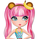 illustration of Illustration, Character Development, Product Illustration, Licensed Characters, Dolls, Toys, Girls, Early Childhood, School Age