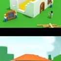 illustration of 3D, Photomanipulation, Storyboard, Humorous, Logos, Toys