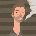 illustration of Average People - Character Design